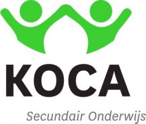 logo koca secundair onderwijs